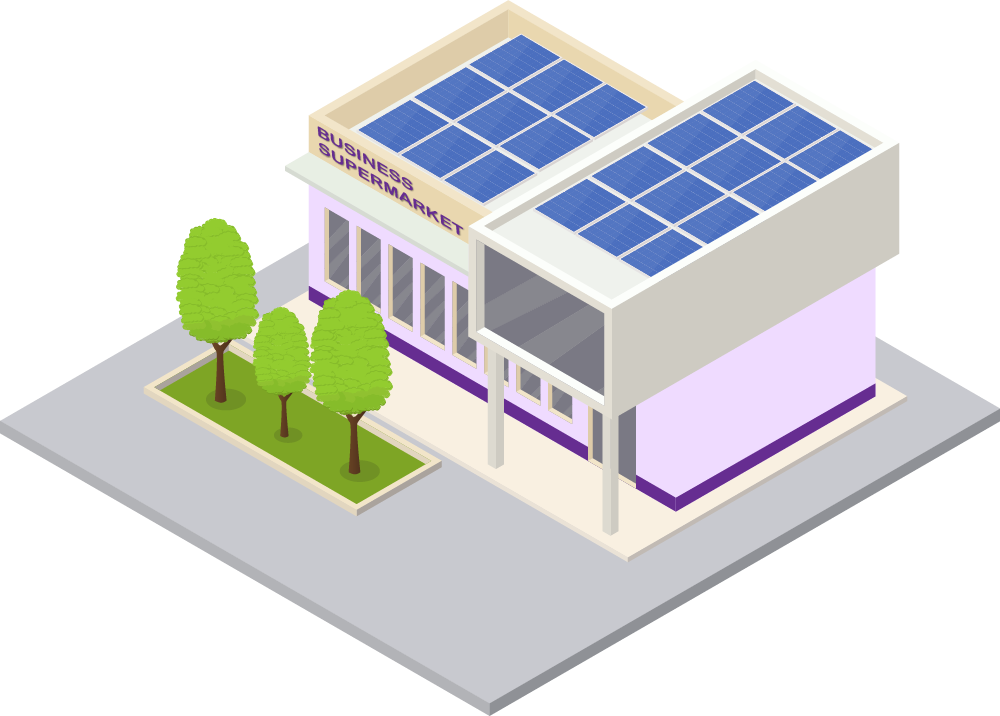 Business Solar Panels
