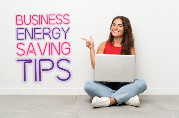 Business Energy Saving Tips