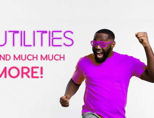 Not Just Utility Renewals