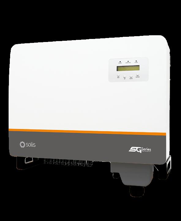 Solis 5G Solar Inverter