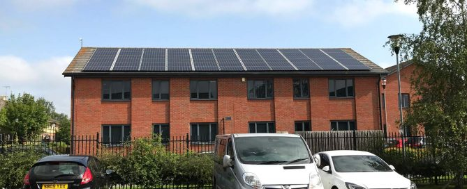 10-50kW Pitched Roof Solar Panels
