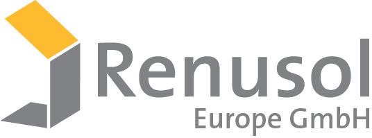 Renusol Mounting Logo