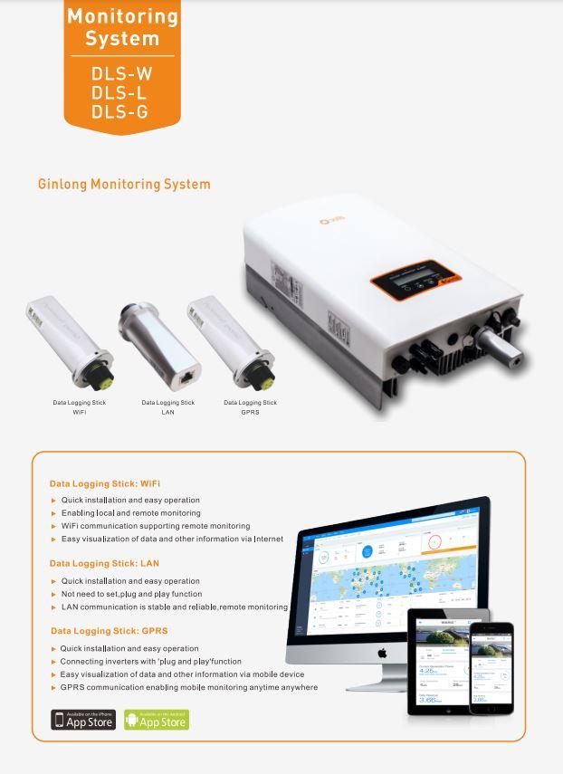 Solis Solar PV Monitoring