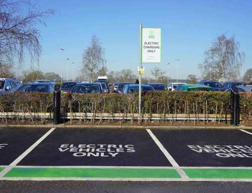 Chester Zoo & EV Charging