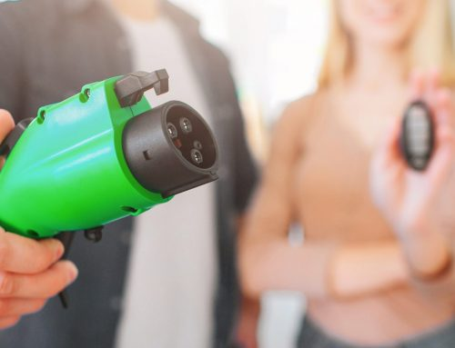 Time for electric vehicle charging for your business?